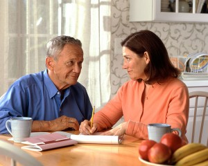Work From Home Jobs for Retired People