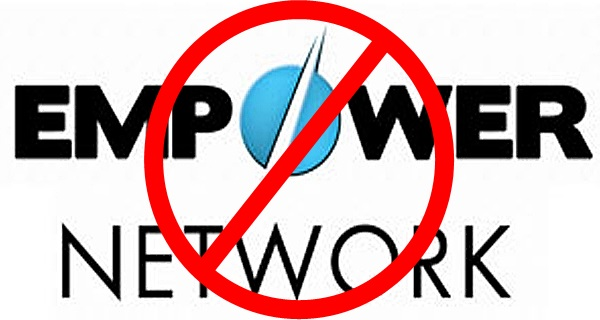 Empower Network is a Scam