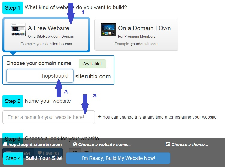 How Can I Build a Website for Free_2
