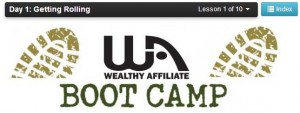 How to Make Money at Wealthy Affiliate 1