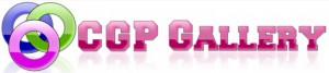 CGP GALLERY LONG LOGO