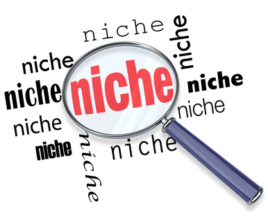 Finding a Targeted Niche