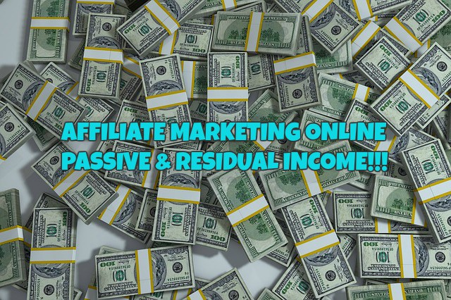How to Make Money by Affiliate Marketing