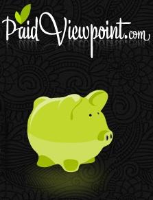 PaidViewpoint Widget