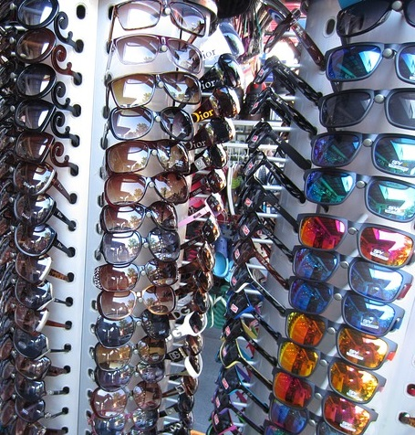 Free Drop Shipping Wholesale Suppliers_Sunglasses Display Rack