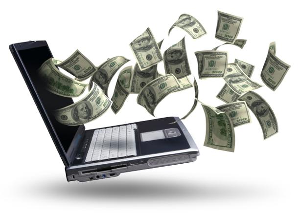 can I make money online
