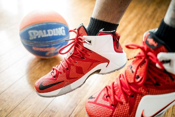Lebron Nike Basketball Shoes