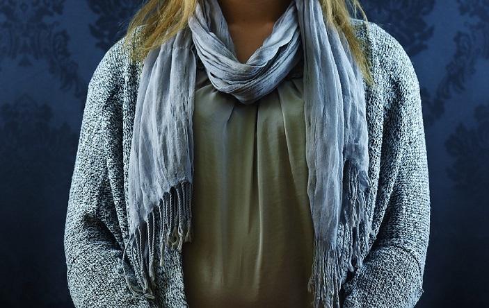 Clothing items made from hemp fabrics