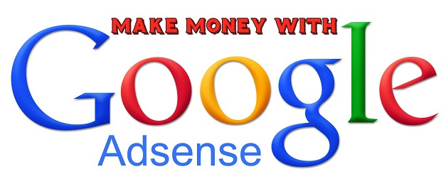 make money blogging with Google AdSense