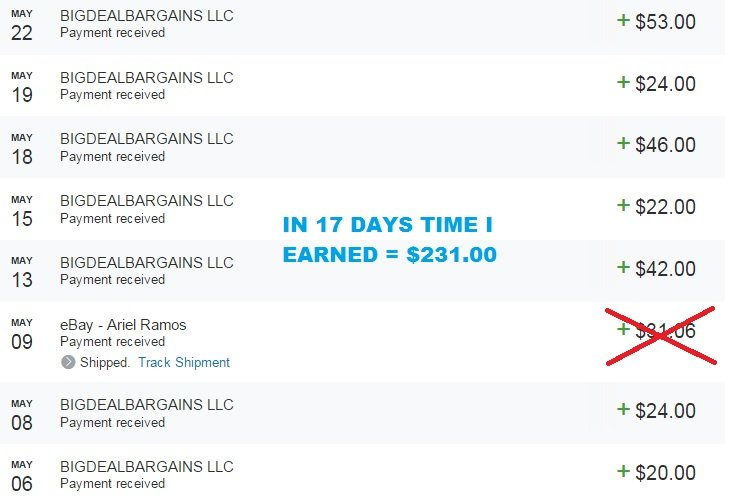 freelance payments on PayPal