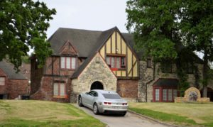 A big house and sports car makes you wonder Is Affiliate Marketing Profitable in 2019 and Beyond