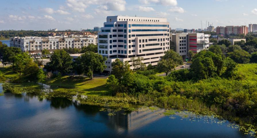 ONPASSIVE Orlando, FL Office Building