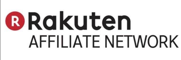 Rakuten Affiliate Network logo